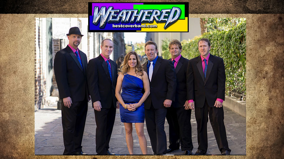 Weatherd Best Cover Band